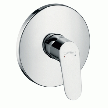 focus wall mixer 31965003