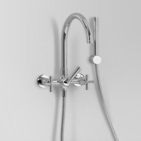icon bath mixer with handshower a67.20