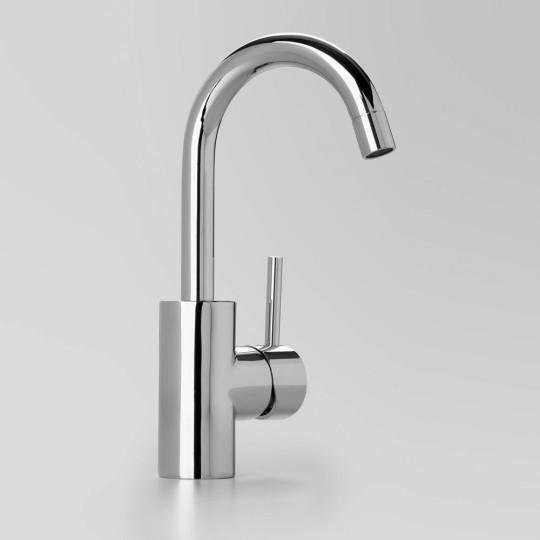 icon gooseneck basin mixer A69.03