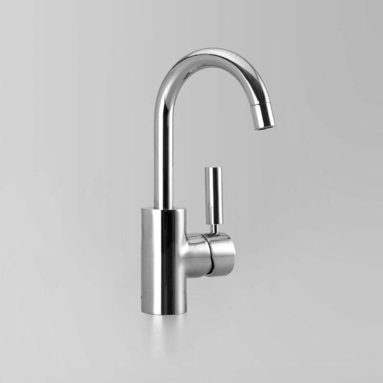 icon lever basin mixer a67.03.lh