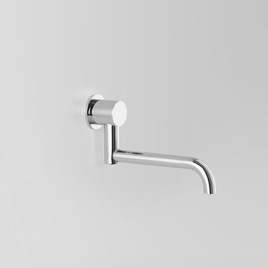 icon underslung wall spout a69.29.S.200
