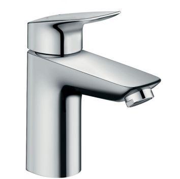 logis basin mixer 100 71101000