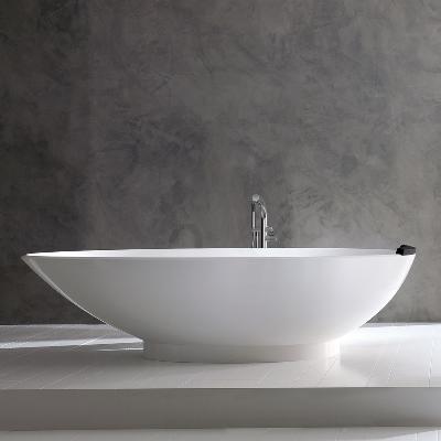 napoli freestanding bath napnsw