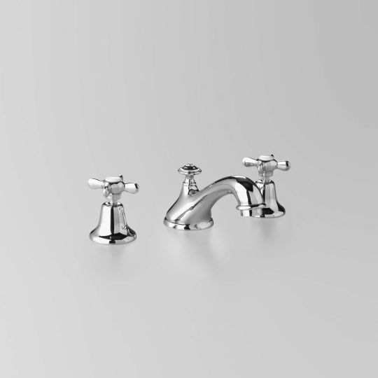 olde english basin set fixed spout a51.00.v3