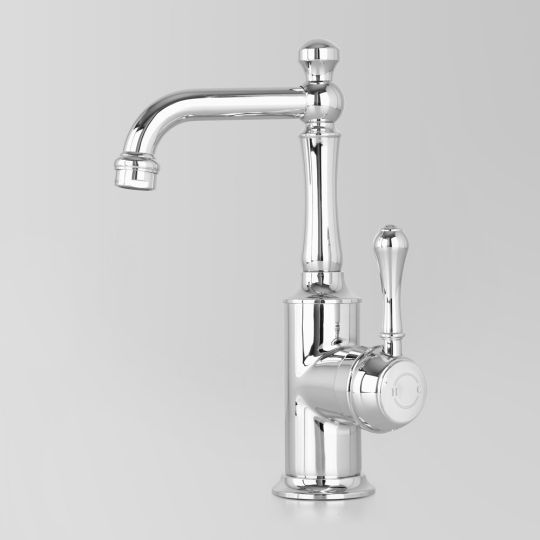 olde english stanmore spout basin mixer a50.03.v2