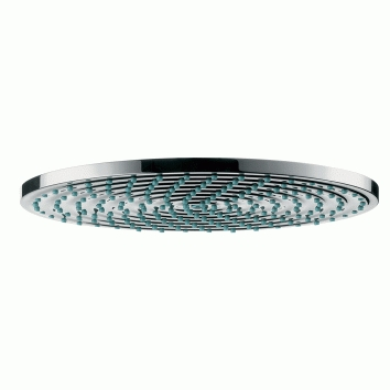 raindance s300 overhead shower 27494003