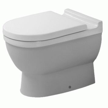 starck 3 floorstanding toilet D19067
