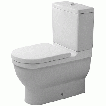 starck 3 toilet suite d19069