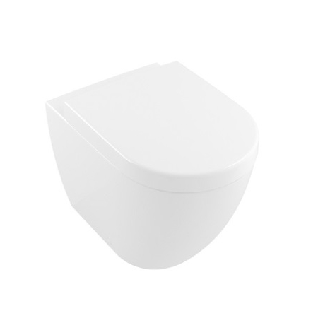 subway 2 directflush wall faced toilet