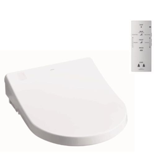 washlet seat remote control d shape TCF4732 2
