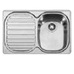franke compact sink cpx611