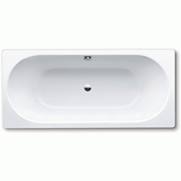 classic duo rectangle inset bath 01-110