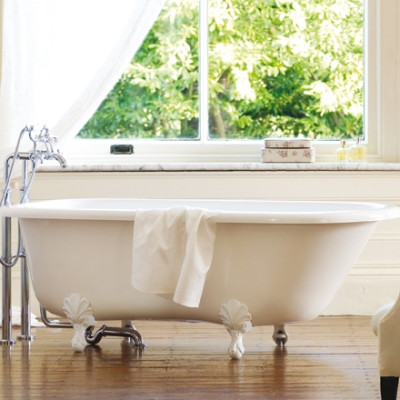 hampshire freestanding bath