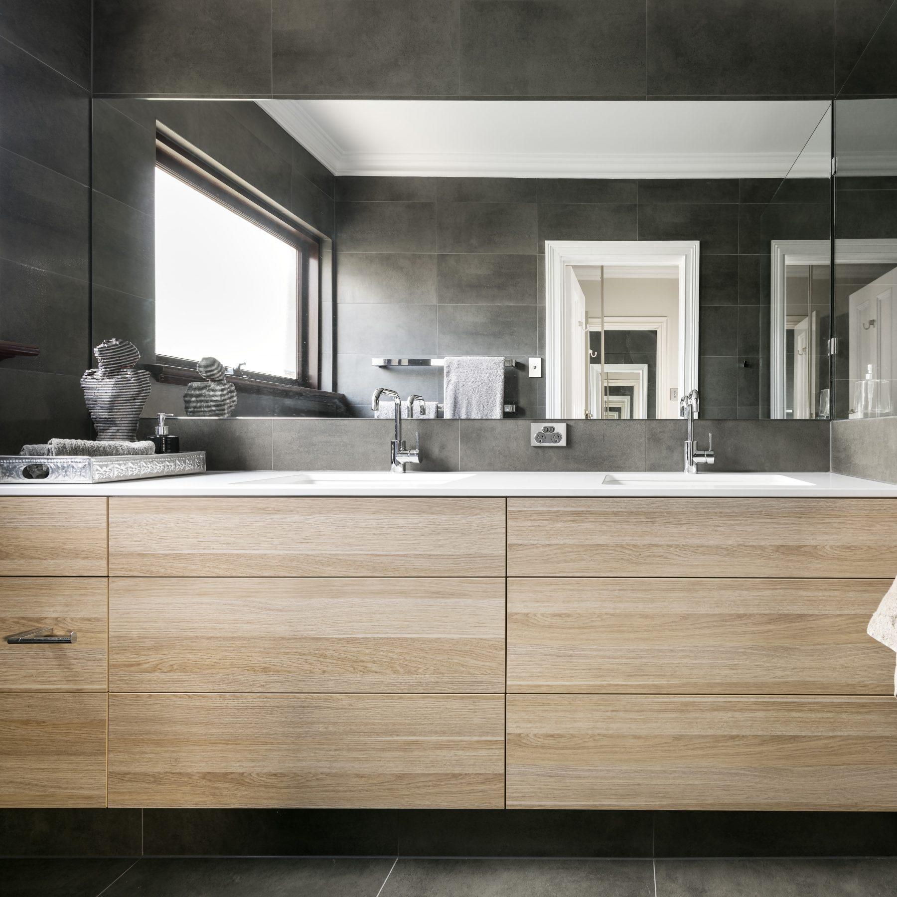 Contemporary Bathroom Vanity Lavare