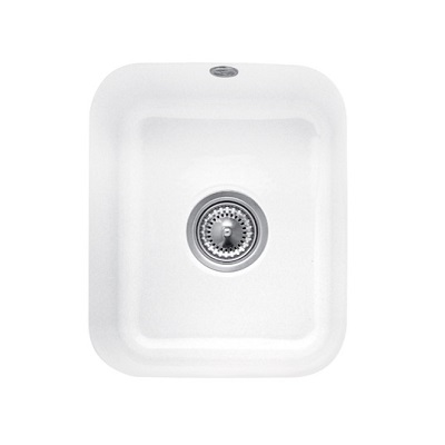 Cisterna 370 Ceramic Undermount Sink 670401R1