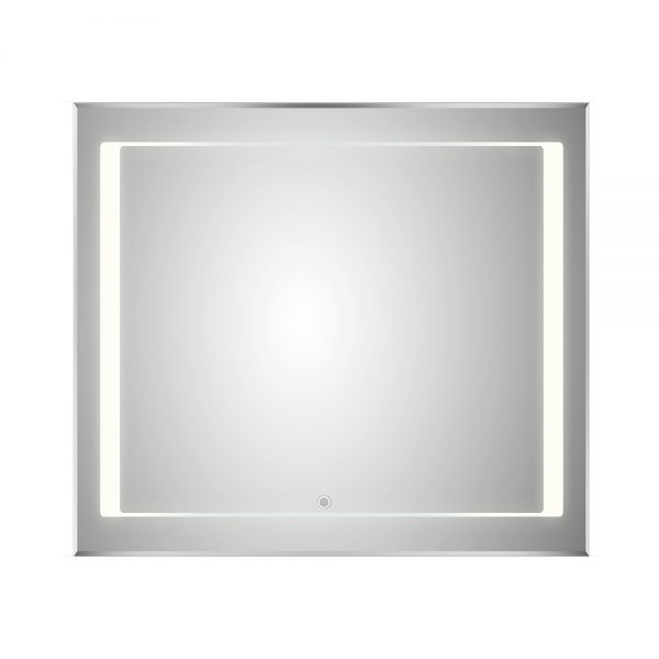 Arcisan Illuminated Demister Mirror AR06112