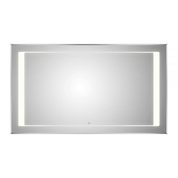 Xoni Illuminated Demister Mirror AR06114