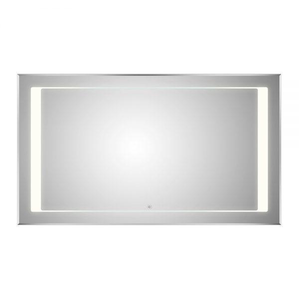 Arcisan Illuminated Demister Mirror AR06114