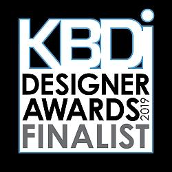Kitchen and Bathroom Design Institute Finalist