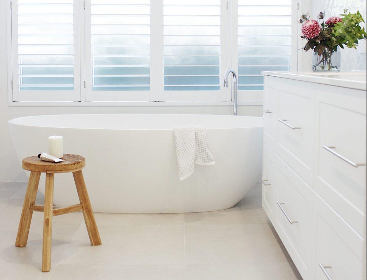 Lavare Bathroom Renovation Aubin Grove hero 1