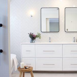 Lavare Bathroom Renovation Aubin Grove hero 2