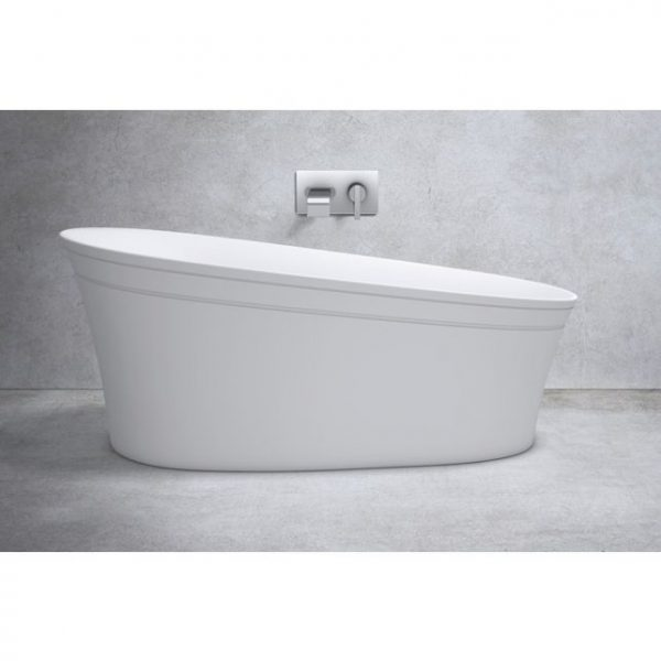 Apaiser A-Series Freestanding Bath