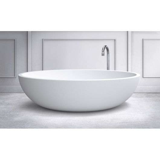 Apaiser Haven Freestanding Bath Without Base