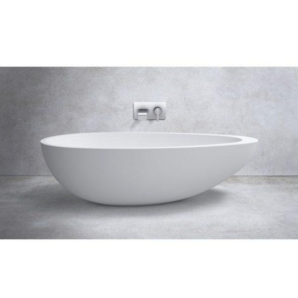 Apaiser Reflection Freestanding Bath