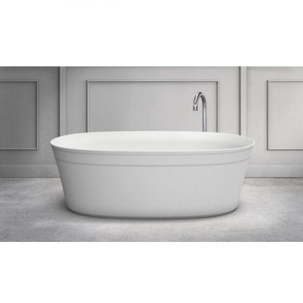 Apaiser S-Series Freestanding Bath