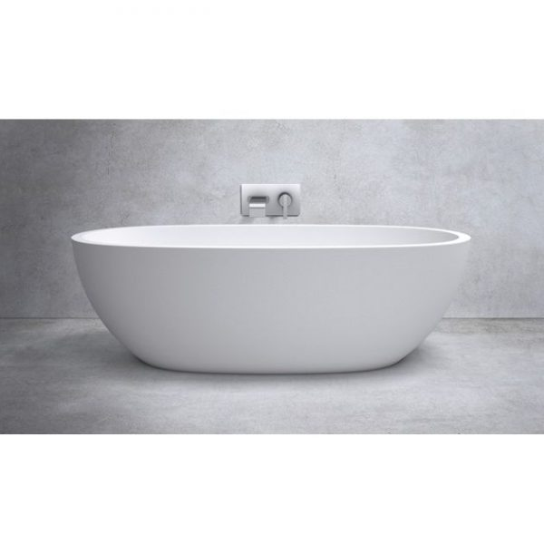 Apaiser Sapphire Freestanding Bath