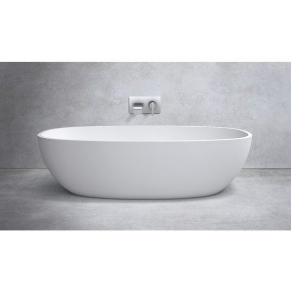 Apaiser Sublime Freestanding Bath