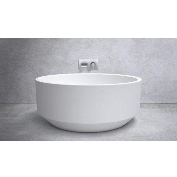Apaiser Zen Freestanding Bath 1450