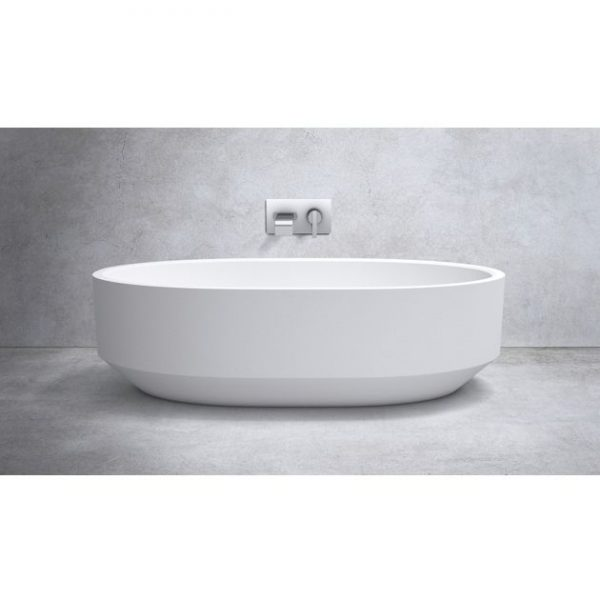 Apaiser Zen Freestanding Bath 1700