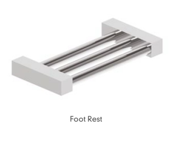 Avenir Bloque Foot Rest
