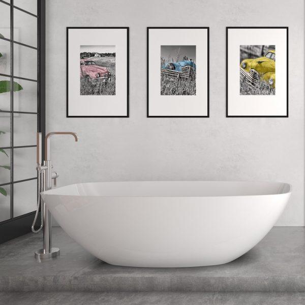 Dado Morgane Stone Bath