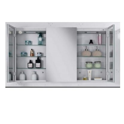 LED Mirror Cabinet 1200
