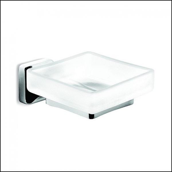 Michelangelo Soap Dish Nickel 1.8952.00.0.77