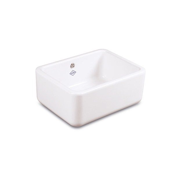 Shaws Butler 600 Ceramic Sink