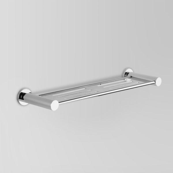 Icon+ Metal Shower Shelf Chrome A67.59.V2