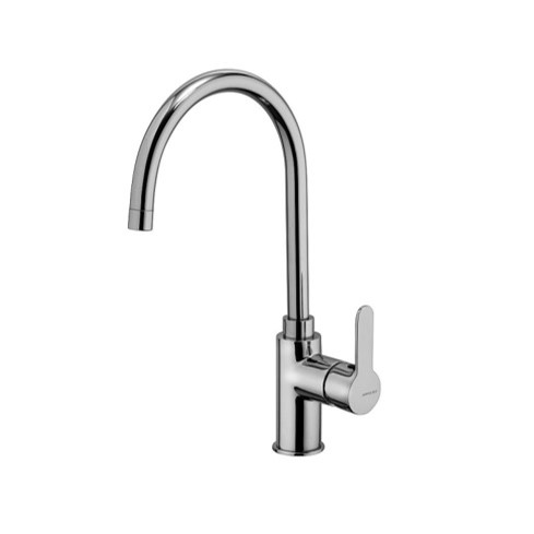 F.lli Frattini Mocca Kitchen Sink Mixer