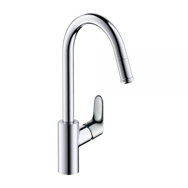 Hansgrohe Focus M41 Kitchen Mixer 14881003