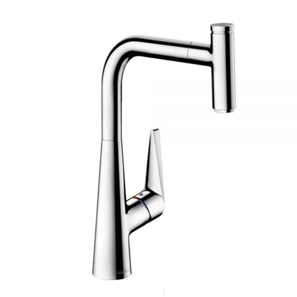 Hansgrohe Talis Select M51 Kitchen Mixer Pullout 72821003