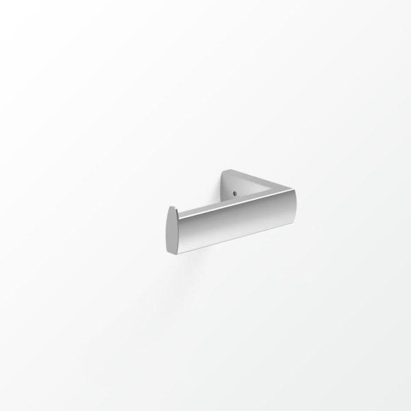 Avenir Xylo Toilet Roll Holder Left Facing