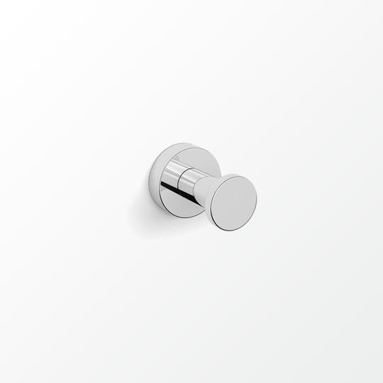 Avenir Universal Robe Hook 3 Chrome