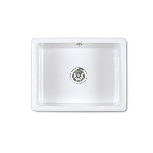 Shaws Inset 800 Ceramic Sink