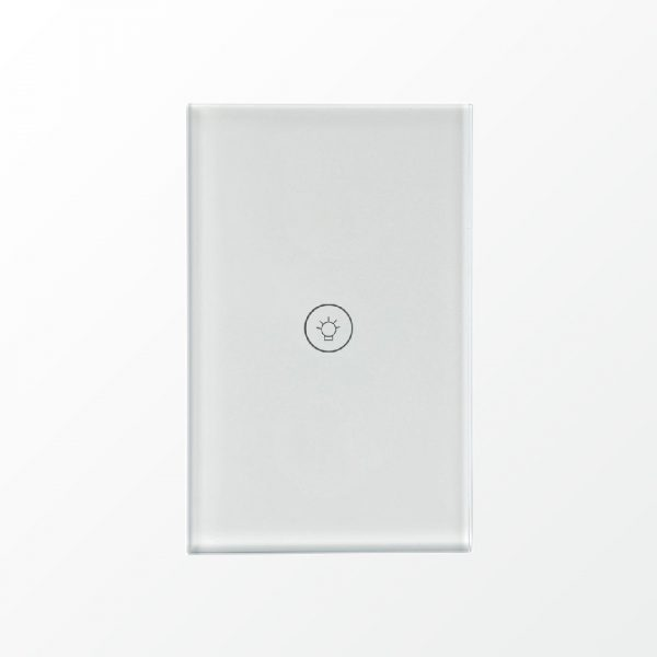 Avenir Universal WiFi Touch Timer Switch 1 Gang