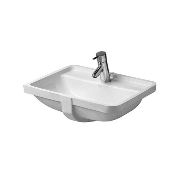 Duravit Starck 3 Undercounter Basin with Tap Hole