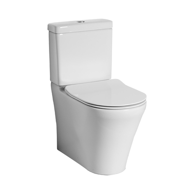 Onovo BTW Toilet Suite Slim Seat