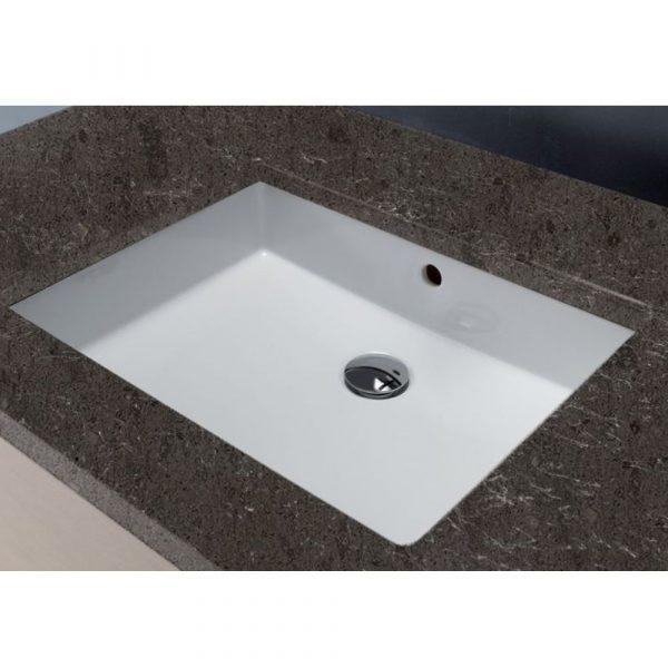 Kerasan Slim 55 Undercounter Basin 022901