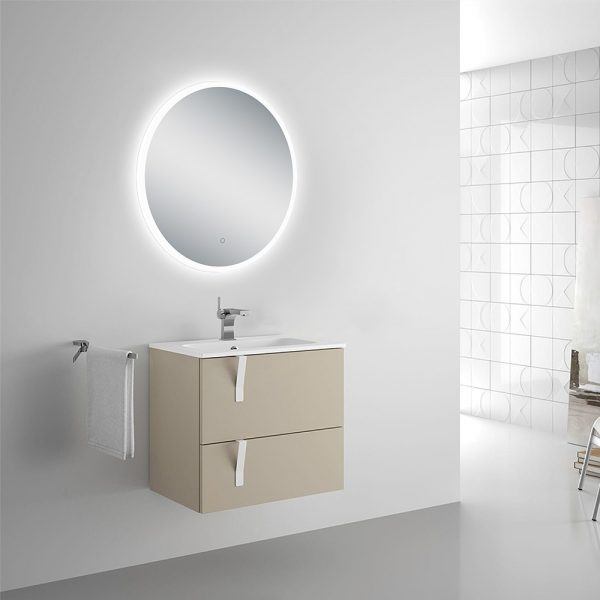Plaza LED Mirror 850 PZ06230 lifestyle